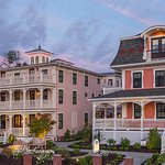 The Guesthouses at Saybrook Point Inn
