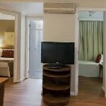 Quality Suites Long Stay Bela Cintra Foto