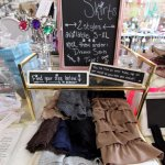 """Slip Skirts - the ultimate """"classic"""" need"""