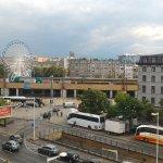 Photo of Mercure Brussels Centre Midi