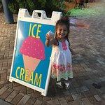The Fat Donkey Ice Cream and Fine Desserts
