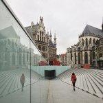 Leuven City Centre
