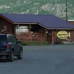 Swiftwater Seafoods Restaurant