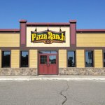 Pizza Ranch in Redwood Falls, MN