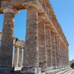 Foto de Tempio di Segesta (Tempio Influenza Greca)
