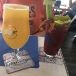 """Manmosa"" and Bloody Mary"