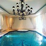 Spa (jacuzzi + piscine)