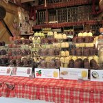 Sweet Christmas Markets