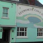 Lulworth Cove Inn.