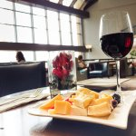 Executive Lounge - Happy Hour - hors d'oeuvre