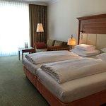 Zdjęcie Hotel Edelweiss