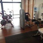 Mirador gym
