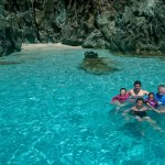 Foto de Island Wilson Excursions