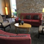 Photo de Cambria hotel & suites Columbus - Polaris