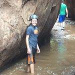 ภาพถ่ายของ Moab Cliffs and Canyons