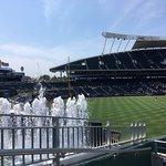 Photo de Kauffman Stadium