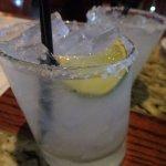 Fantastic Margaritas....especially during Happy Hour!!