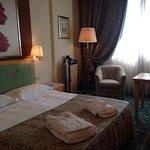 Foto de ADI Hotel Poliziano Fiera