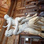 Photo of Borghese Gallery