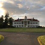 Foto de George Washington Inn