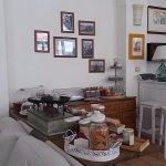 Photo de Hotel Giardino Giamperduto