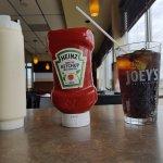 Foto de Joey's Seafood Restaurants Saskatoon East