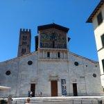 Foto de Basilica of San Frediano