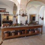 Kitchen, Palacio da Pena