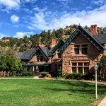 The Briarhurst Manor Estate