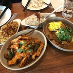 Burma Superstar Restaurant