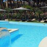 Beach Village hotel astor