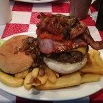 Paul's Da Burger Joint의 사진