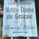 Photo de Sanctuaire Notre-Dame de Graces
