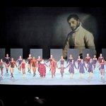 Zurich Ballet at Edinburgh Playhouse