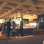 Bar at the National Theatre
