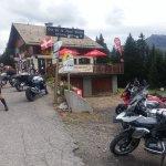 Photo of Restaurant Bar Col de la Joux Verte Avoriaz