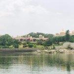 The Oberoi Udaivilas Picture