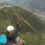 Photo de Chamonix Parapente