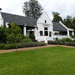 The Manor at Ngorongoro Foto