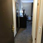 Photo de Comfort Inn Downtown Detroit