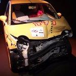 FIAT 500 / 5 Stars in Euro NCAP
