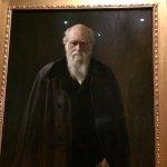 Darwin !