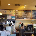 Billede af Bogart's Coffee House