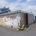 The Wharf Restaurant