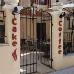 Cake & Coffee Specialty Coffee Bar