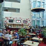 Photo of Ghent Marriott Hotel