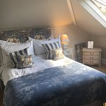 Room 9 - small but perfectly formed