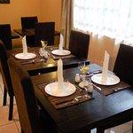 Mkahawa restaurant