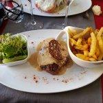 Foto van Restaurant Le Globe
