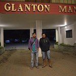 Glanton Manor Foto
